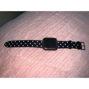 KATE SPADE ♠️Apple Watch Band 38mm